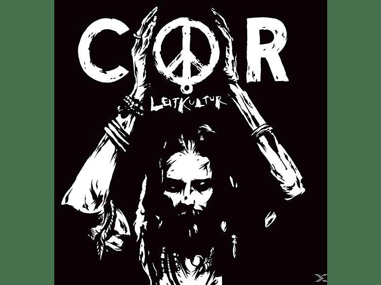 C.O.R. - Leitkultur [Vinyl]
