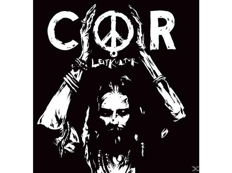 C.O.R. - Leitkultur [CD]