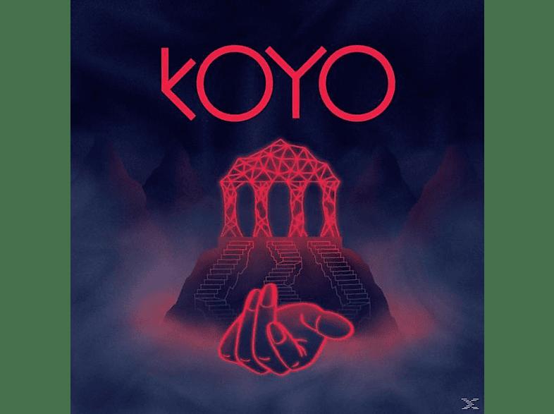 Koyo - Koyo [CD]