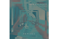 Luca D'alberto - Her Dreams/Screaming Silence [Vinyl]