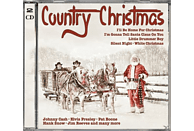 VARIOUS - Country Christmas [CD]