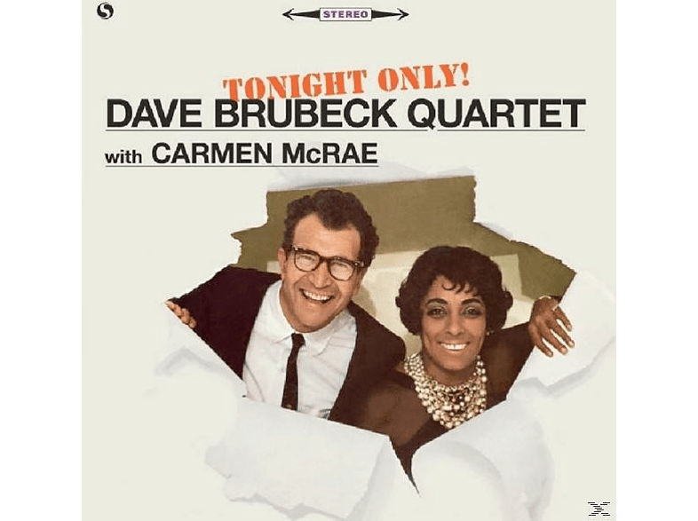Dave Brubeck - Tonight Only [Vinyl]