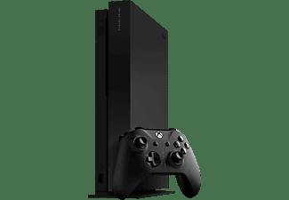MICROSOFT Xbox One X (1TB) Project Scorpio Edition