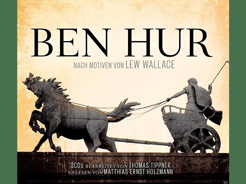 M.E. HOLZMANN - T. TIPPNER - Ben Hur-Lew Wallace - (CD)