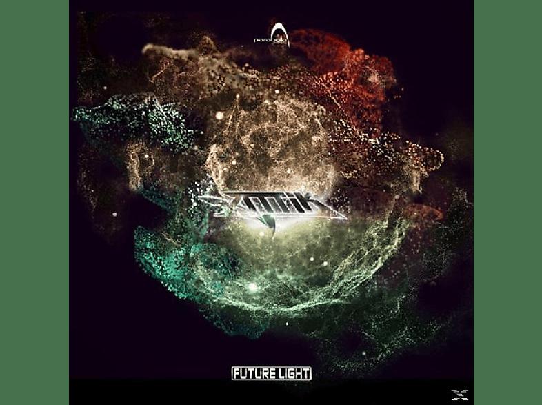 Attik - Future Light [CD]