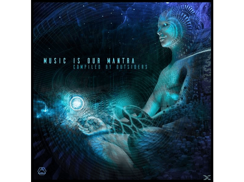 VARIOUS - Music Is Our Mantra [CD]