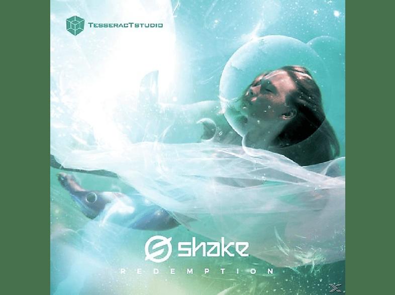 Shake - Redemption [CD]
