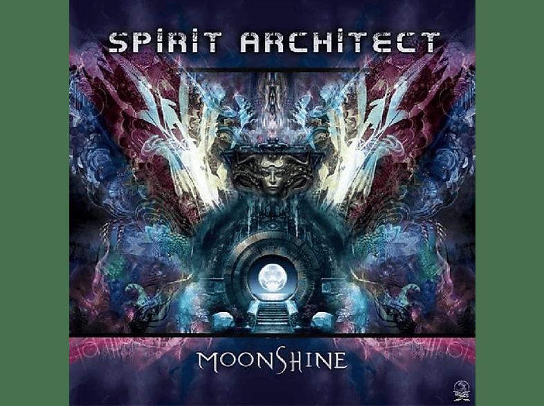 Spirit Architect - Moonshine [CD]