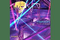 Traxon - Midi Maze [CD]