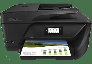 HP Multifunktionsdrucker OfficeJet Pro 6950 (P4C85A#BHC)