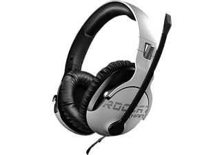 ROCCAT Gaming Headset KHAN PRO - Competitive High Resolution, Weiß