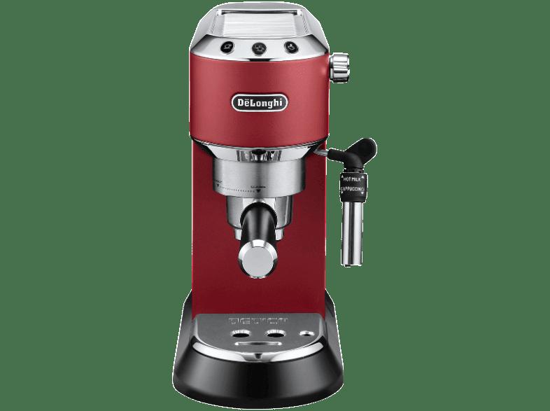 DeLonghi EC 685.R Dedica piros eszpresszó kávéfőző ár