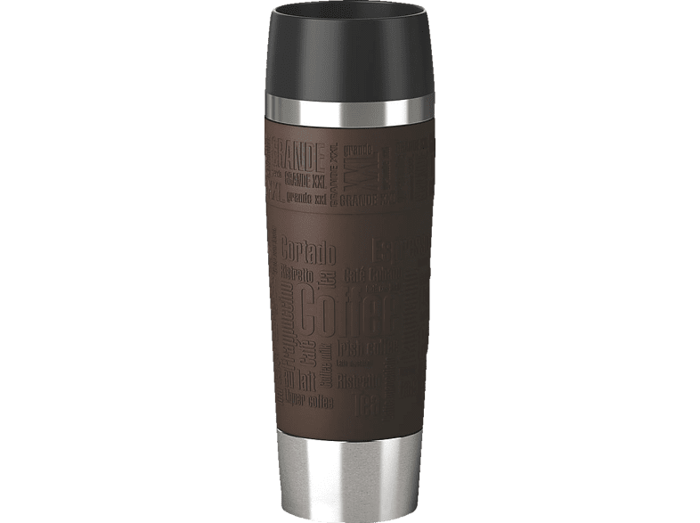 EMSA 515616 Travel Mug Grande Thermobecher