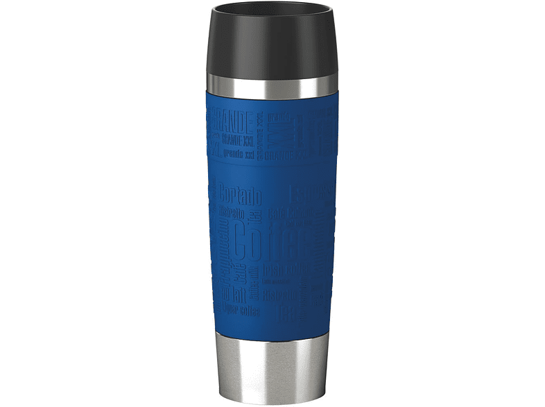 EMSA 515618 Travel Mug Grande Thermobecher