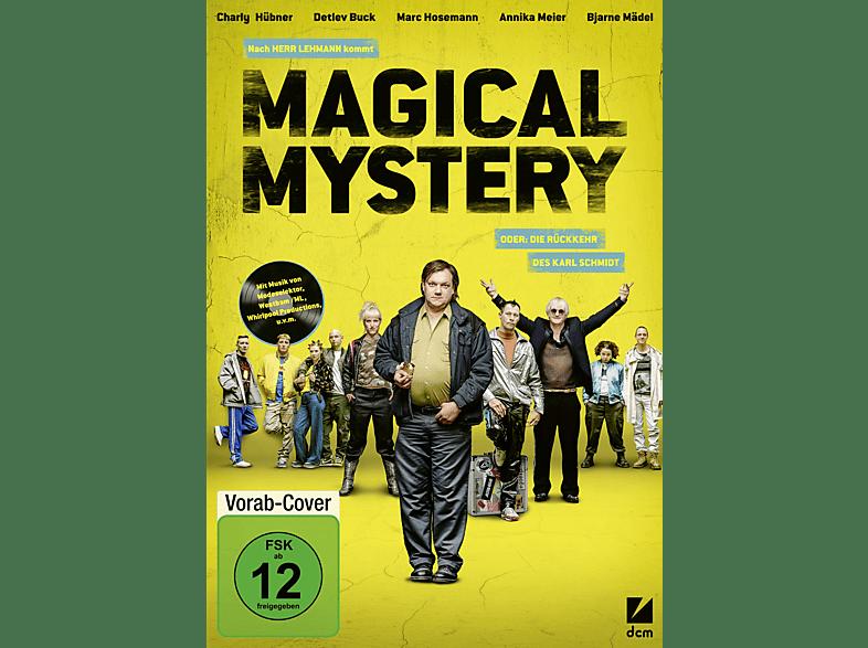 Magical Mystery oder: die Rückkehr des Karl Schmidt [DVD]