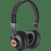 MARLEY Positive Vibration, On-ear Kopfhörer Bluetooth Schwarz