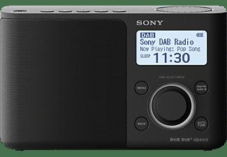 SONY Draagbare radio FM DAB+
