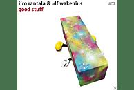 Iiro Rantala, Ulf Wakenius - Good Stuff [Vinyl]