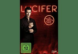 Lucifer - Die komplette 1. Staffel (3 Discs) DVD