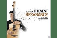 Jean-luc Thievent - Resonance-En Duo Avec Michel Haumont [CD]