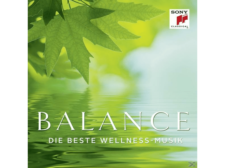 VARIOUS - Balance-Die beste Wellness-Musik [CD]