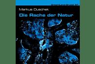 Rode,Christian/Stürzbecher,Ulrike/Hardegen,Dirk/++ - Dreamland Grusel 31-Die Rache der Natur - (CD)