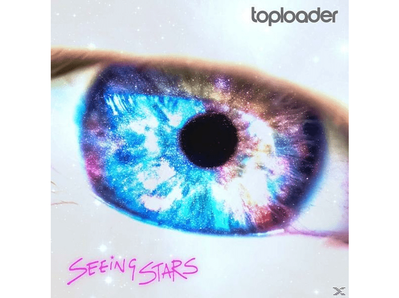 Toploader - Seeing Stars [CD]