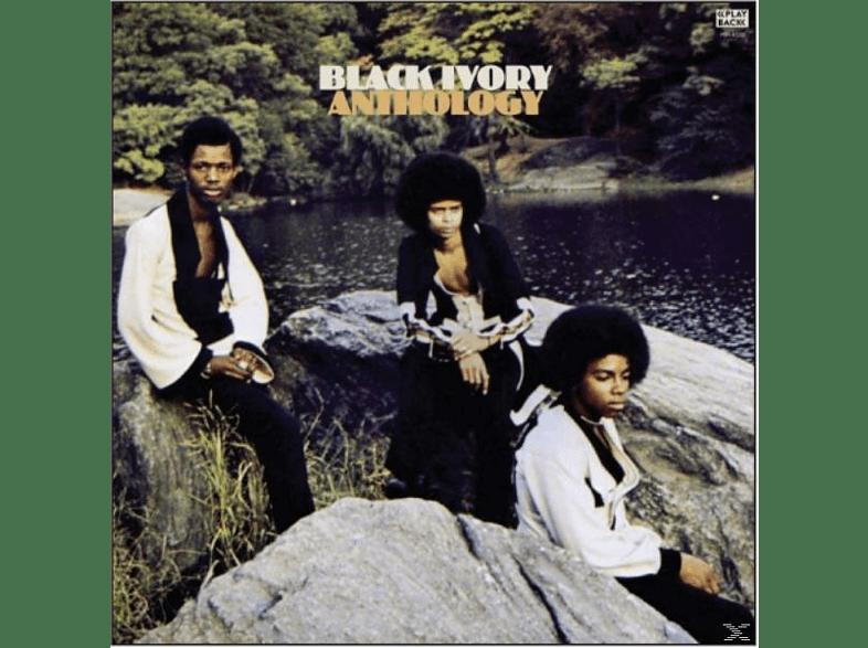 Black Ivory - Anthology (2LP) [Vinyl]