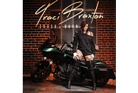 Traci Braxton - Crash & Burn [CD]