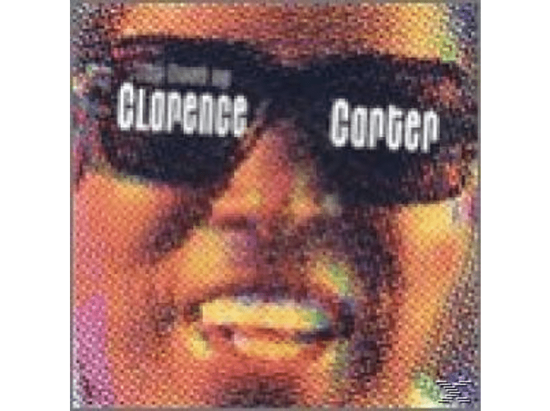 Clarence Carter - The Best Of Clarence Carter [CD]