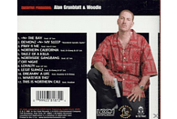Woodie - Demonz In My Sleep [CD]