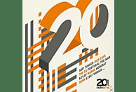 VARIOUS - 20 Jahre Radio Eins [CD]