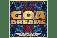 VARIOUS - Goa Dreams Vol.5 [CD]