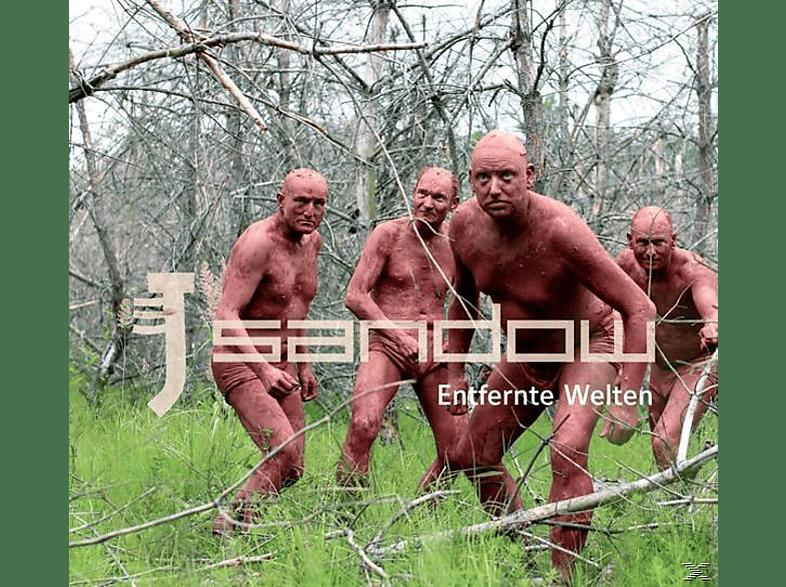 Sandow - Entfernte Welten [CD]