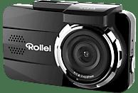 ROLLEI 40134 CarDVR-308 Dashcam Full HD, 7.62 cm Display