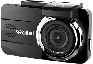 ROLLEI 40134 CarDVR-308, Full HD Dashcam Farb-TFT-LCD Display