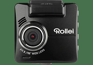 ROLLEI 40135 CarDVR-318 Dashcam 2k, Full HD, 5,87 cm Display