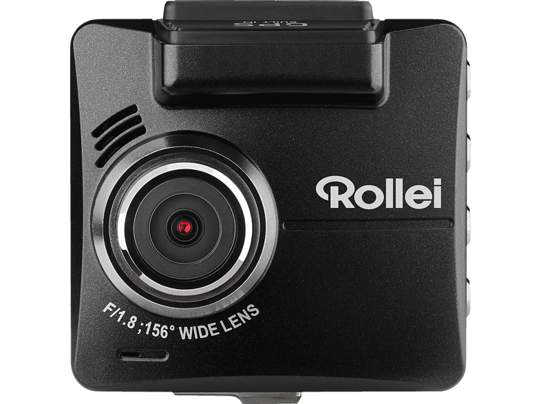 ROLLEI 40135 CarDVR-318 Dashcam 2k, Full HD, 5.87 cm Display