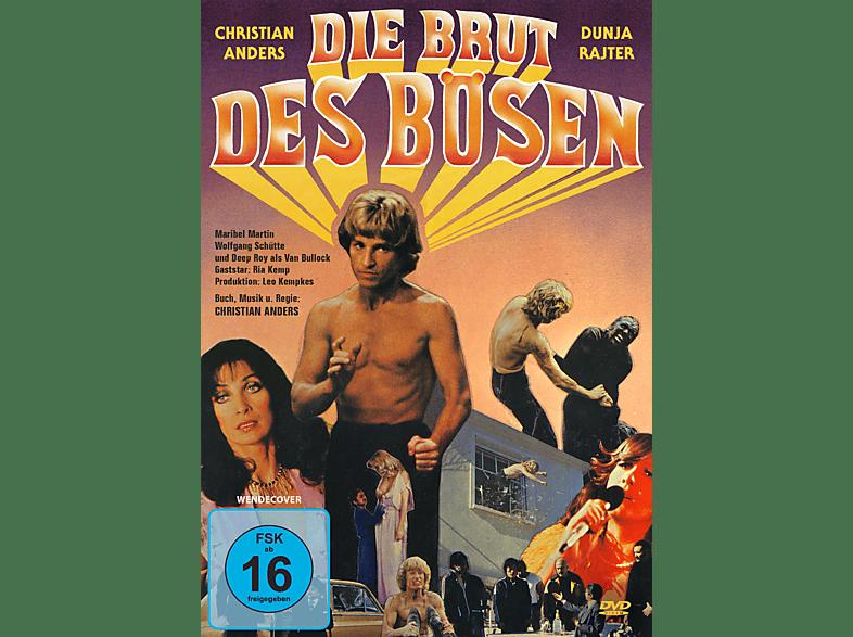 Die Brut des Bösen [DVD]