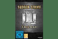 Sudden Strike: Triology [PC]