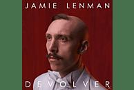 Jamie Lenman - Devolver [CD]