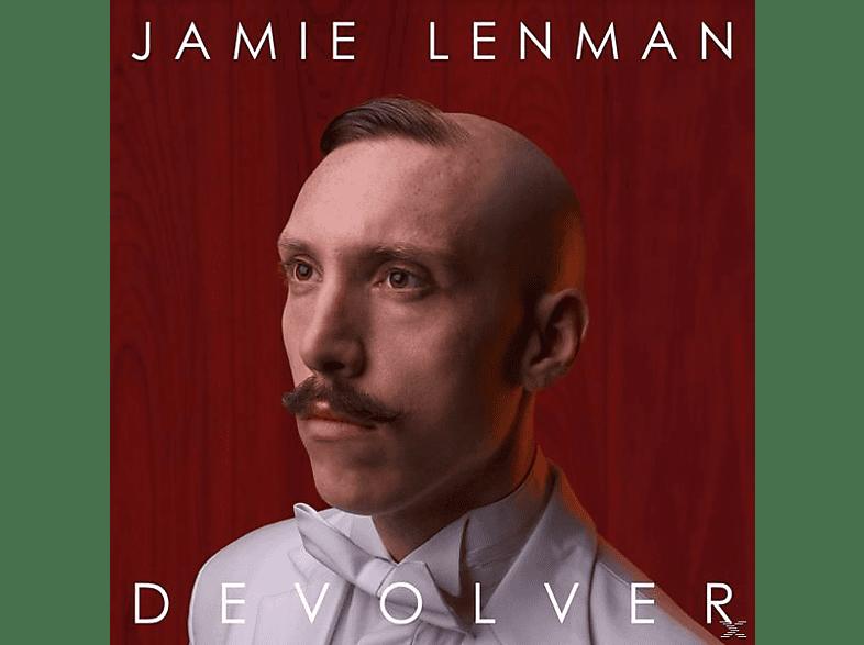 Jamie Lenman - Devolver (LP) [Vinyl]