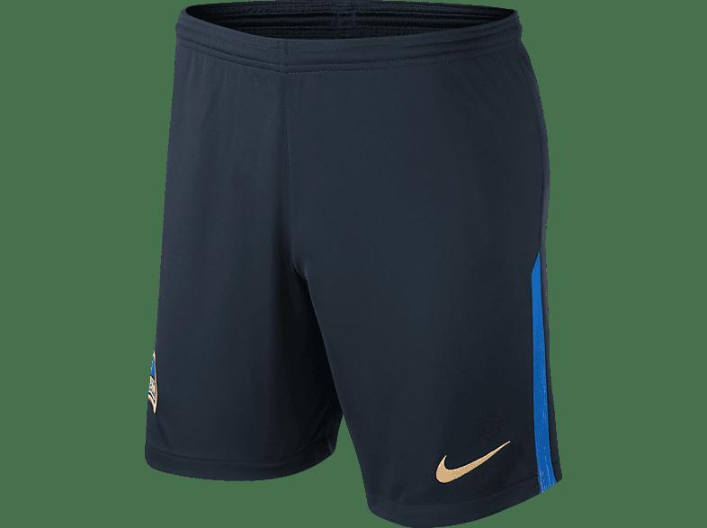 NIKE Hertha BSC Berlin Short, Schwarz/Blau