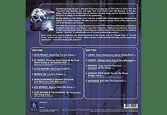 VARIOUS - Movie Hits  - (Vinyl)