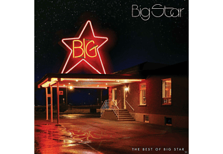Big Star - The Best Of Big Star Vinyle