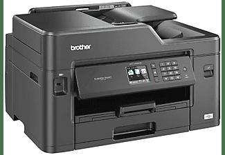 Impresora Multifunción - Brother MFC-J5330DW A3, Doble cara automático, WiFi, Bandeja extensible