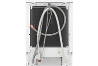 AEG FES5260AZM  Geschirrspüler (teilintegrierbar, 596 mm breit, 47 dB (A), A++)