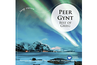 Norwegian Radio Orchestra, The Helsinki Strings, Ostrobothian Chamber Orchestra - Peer Gynt-Best of Grieg [CD]