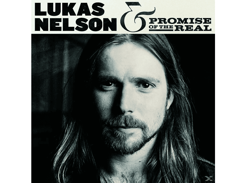 Lukas Nelson And Promise Of The Real - Lukas Nelson & Promise Of The Real [Vinyl]