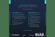 David Jalbert - Piano Transcriptions-Pétrouchka & L'Oiseau De [CD]